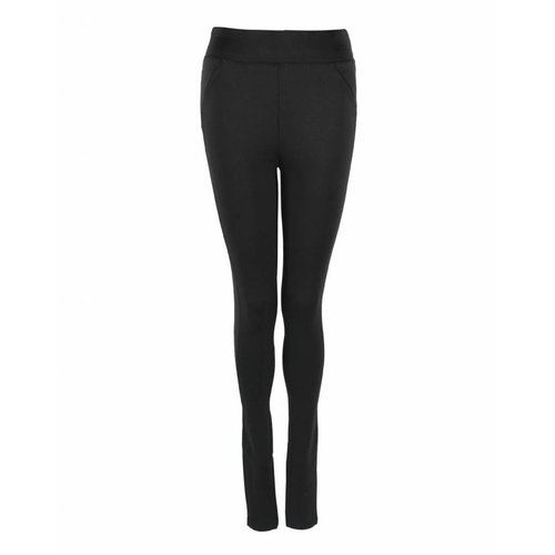 Tallgirls Sportlegging Black