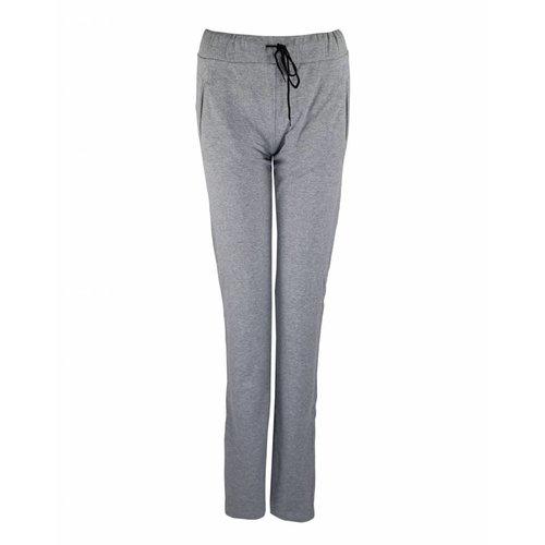 Longlady LongLady Sporttrousers Shanon Grey