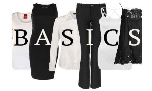 8 Basic items