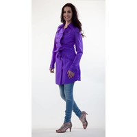 Only-M Summertrench Viola