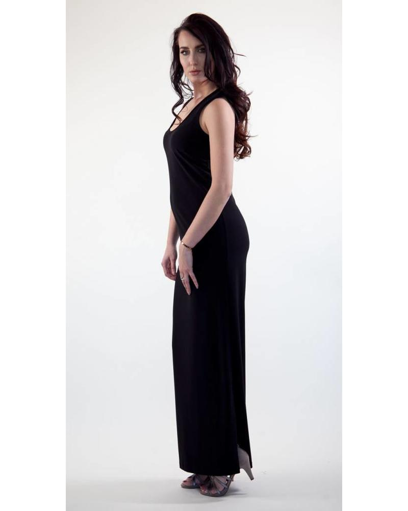 Only-M Dress Snooze Nero