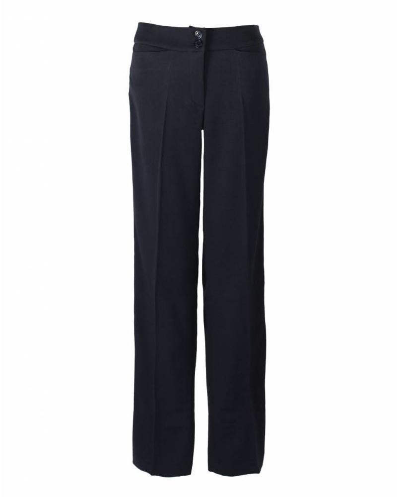 LongLady Trousers Nova Blue stripe