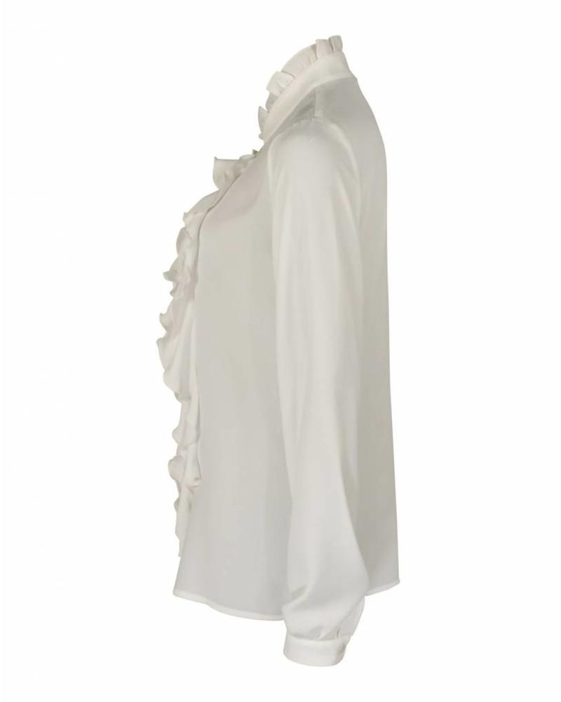 Only-M Blouse Roezel Panna