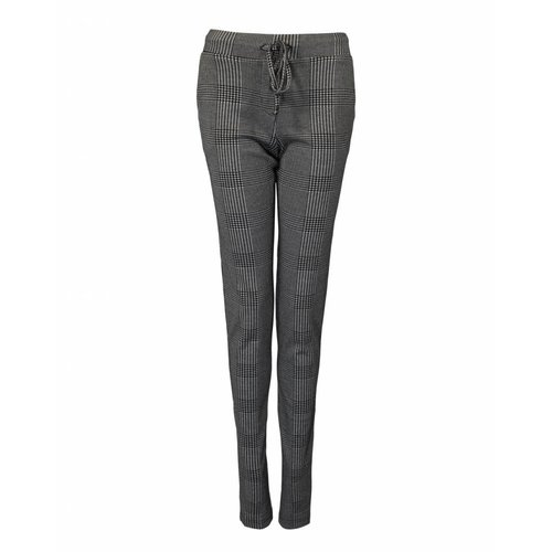 Only-M Only-M Broek Ruit