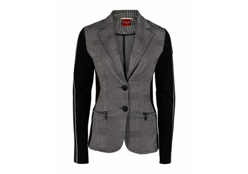 Only-M Only-M Blazer Ruit