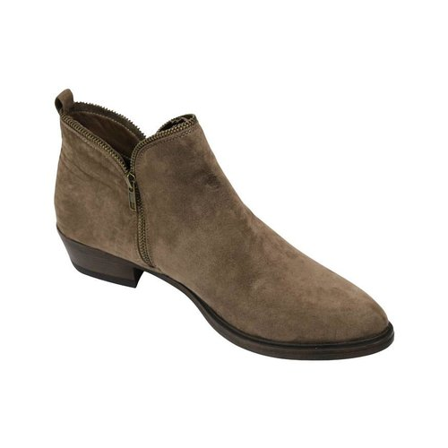 Fitters Fitters Boots Taupe
