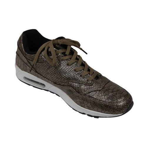 Fitters Fitters Sneakers Bronze