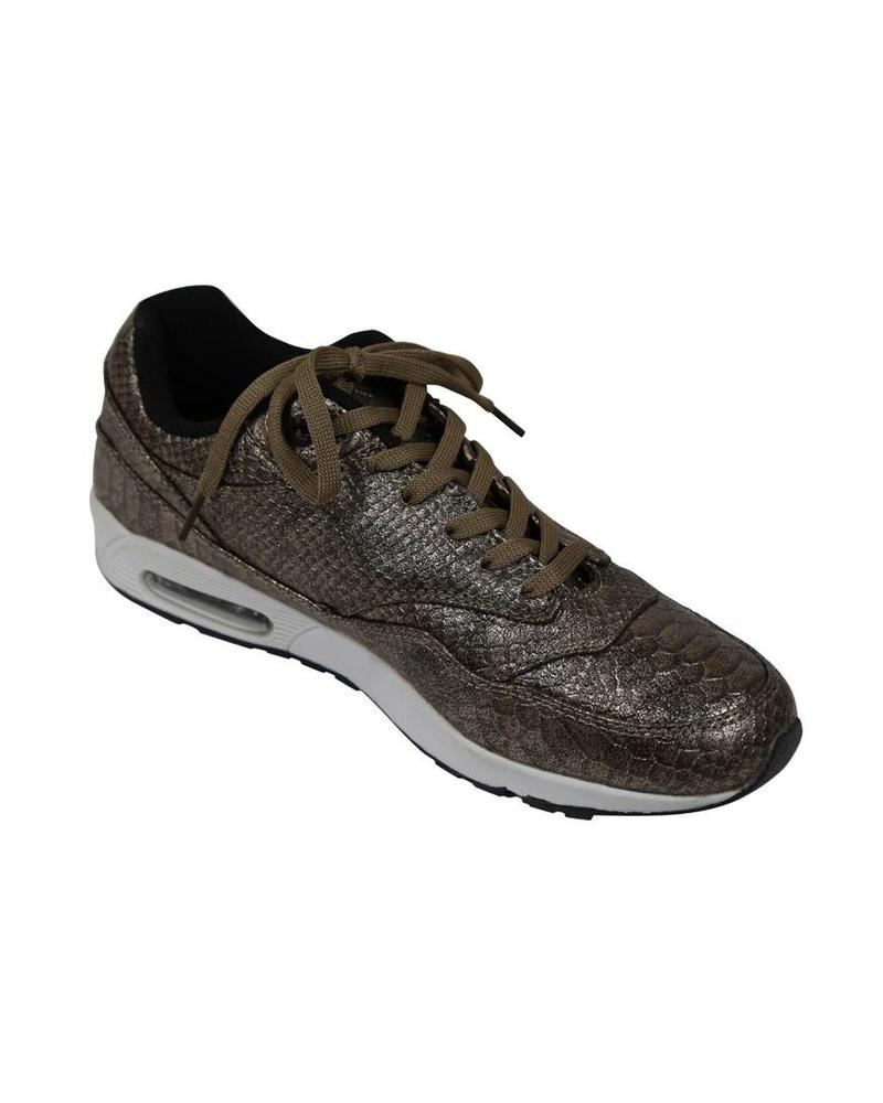 Fitters Sneakers Bronze