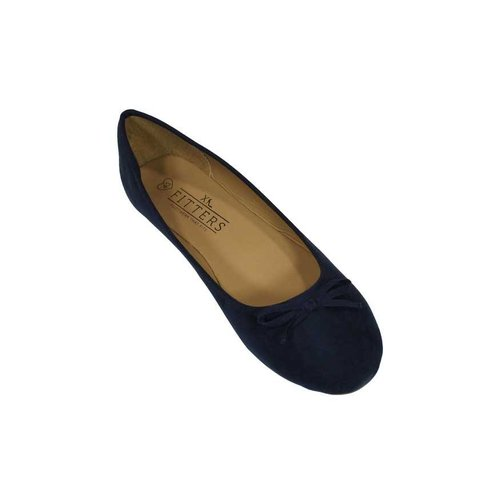 Fitters Fitters Ballerina Navy