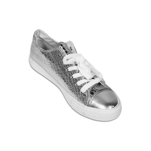 Fitters Fitters Sneakers Zilver