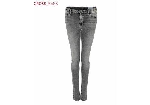Cross Cross Jeans Alan Grey Washed