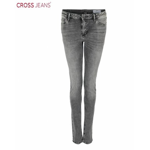Cross Cross Jeans Alan Grey Washed