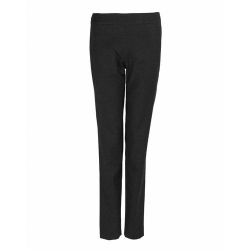 Longlady LongLady Trousers Bernadien Black