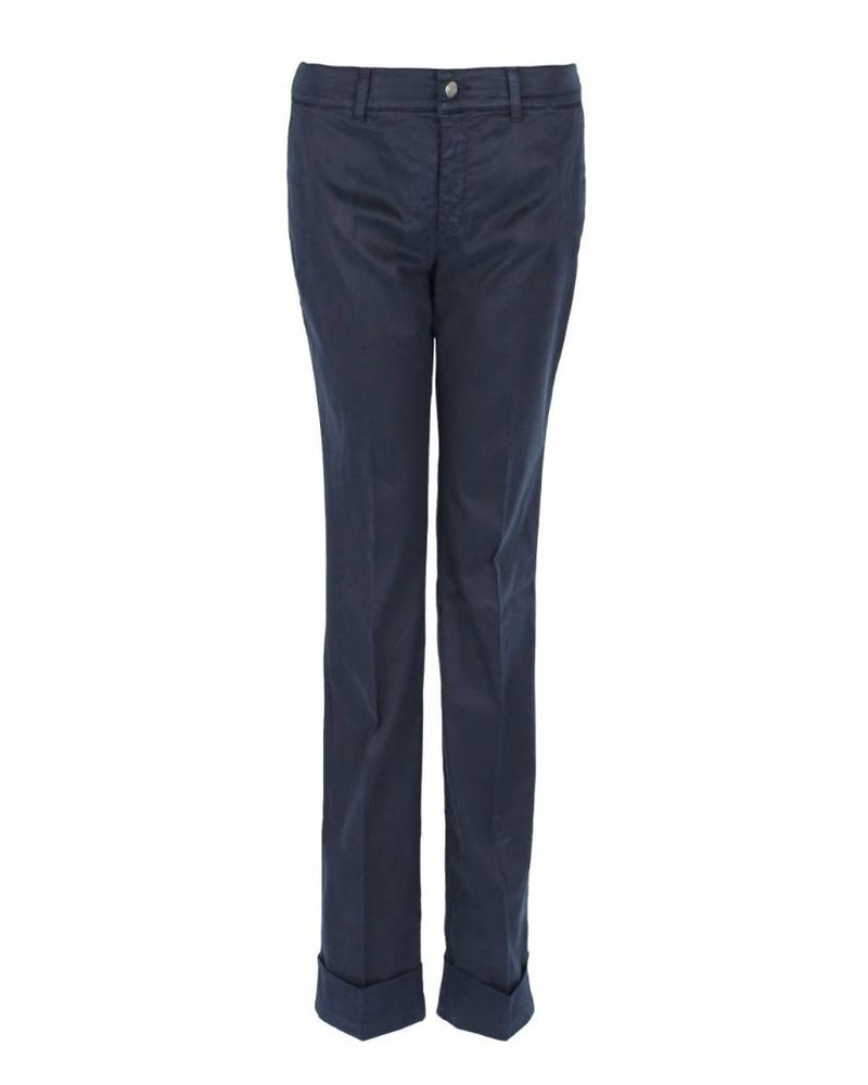 Ascari Trousers Eva Darkblue