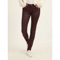 Mavi Jeans Adriana Jeather Bordeaux