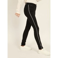 Mavi Jeans Adriana Shiny Striped