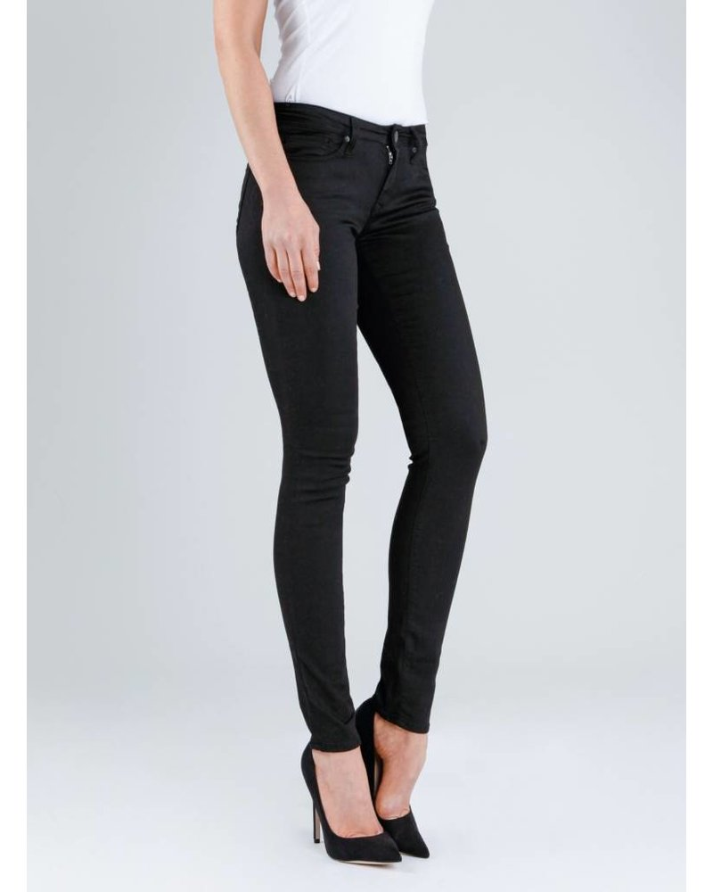 Mavi Jeans Nicole Black Dream