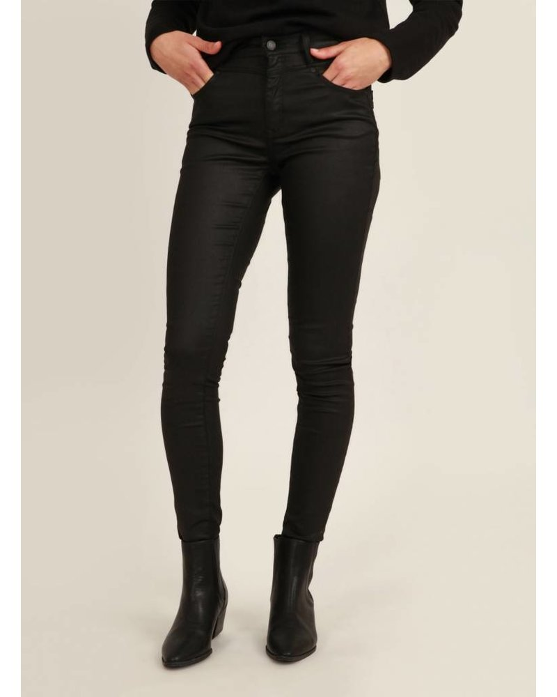 Mavi Jeans Nicole Black Jeather