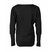 Only-M Shirt Sporty Chic Light Nero