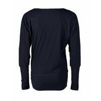 Only-M Shirt Sporty Chic Light Navy