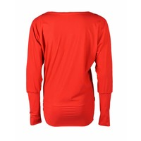 Only-M Shirt Sporty Chic Light Corallo