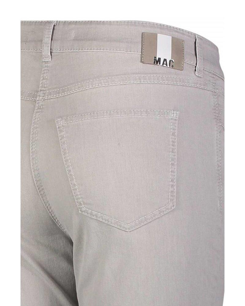 Mac Jeans Angela Silver Grey
