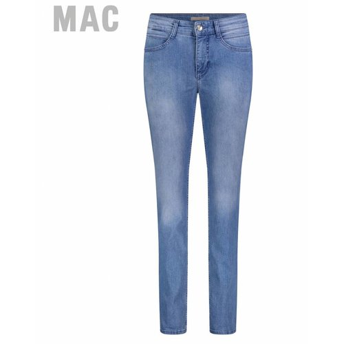 MAC Mac Jeans Angela Light Blue