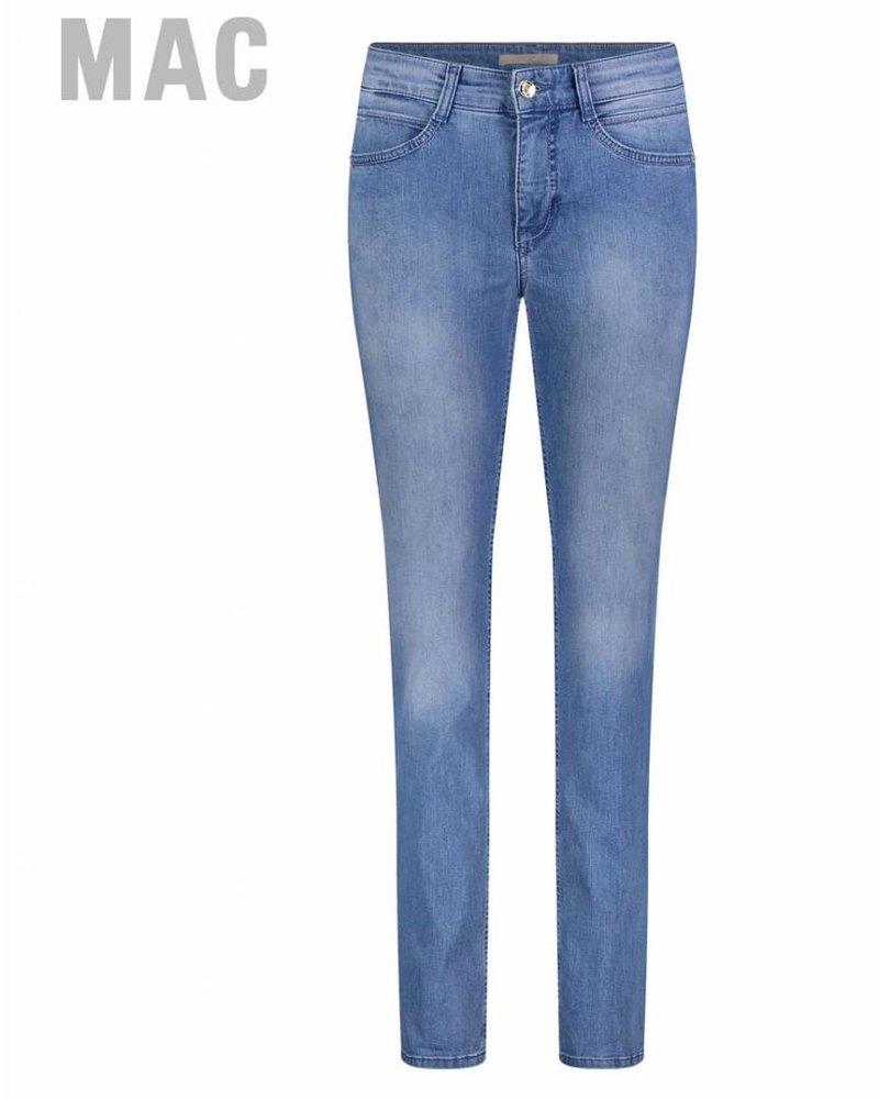 Mac Jeans Angela Light Blue