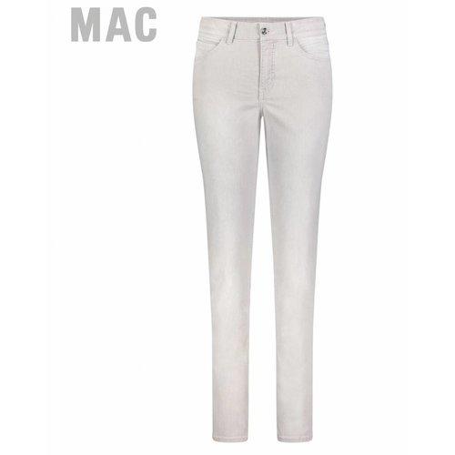 MAC Mac Jeans Melanie Silver Grey
