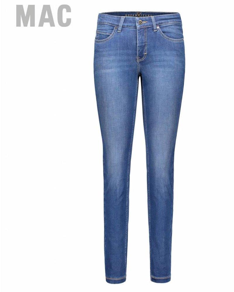 Mac Jeans Dream Mid Blue
