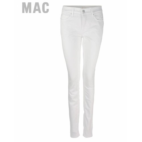 MAC Mac Jeans Dream Skinny White