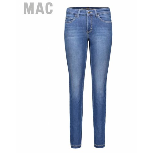 MAC Mac Jeans Dream Skinny Mid Blue