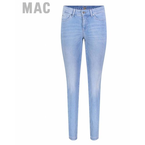 MAC Mac Jeans Dream Skinny Baby Blue
