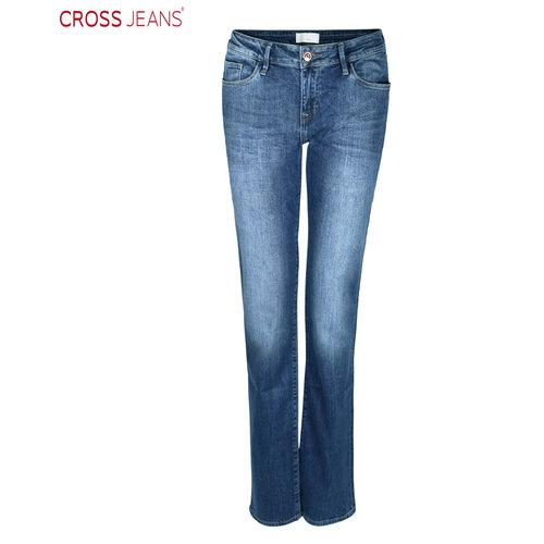 Cross Cross Jeans Rose Blue