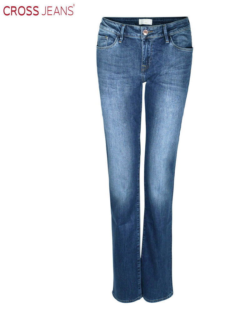 Cross Jeans Rose Blue