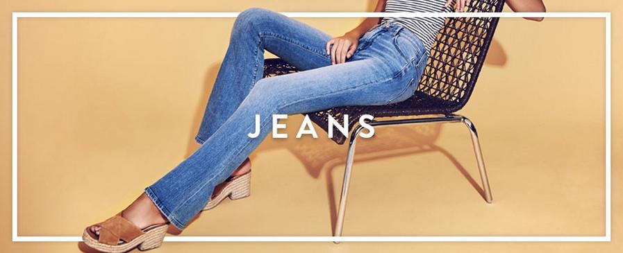 Cross jeans lengte 36