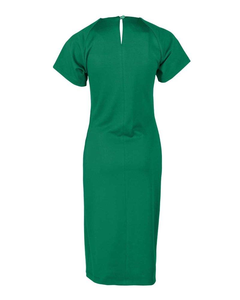 Longlady Dress Jolanda Smaragd