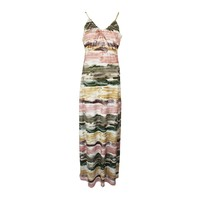 Longlady Dress Jane Pink Dessin