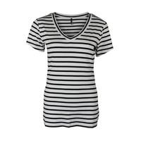 Longlady Shirt Tinie Streep Smal