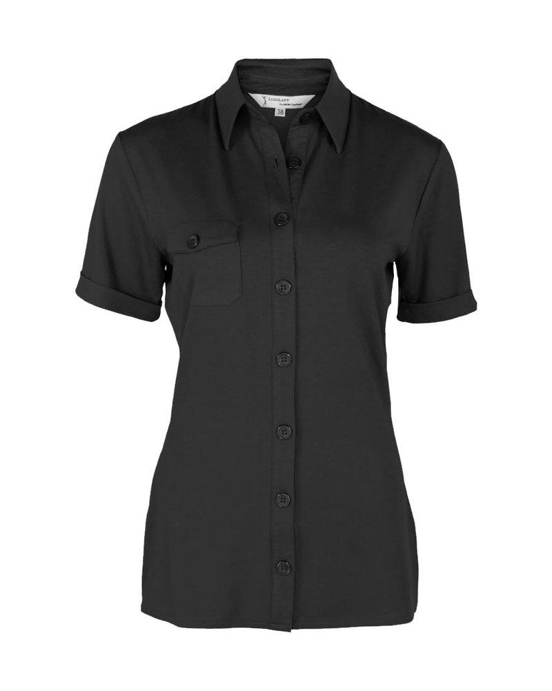 Longlady Shirt Danie Zwart