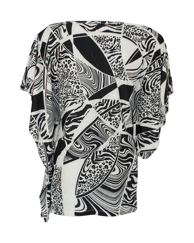 Longlady Shirt Tony Zwart Dessin