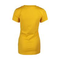 Longlady Shirt Tinka Geel