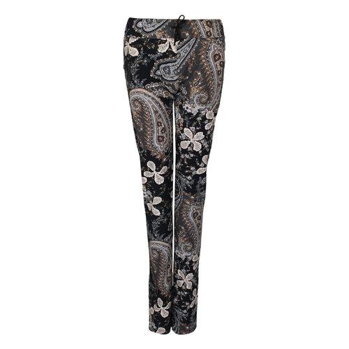 Longlady LongLady Trousers Nienke Paisly