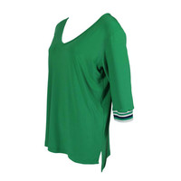 Only-M Shirt Snooze Boord Verde