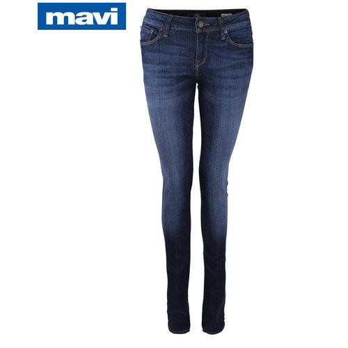Mavi Mavi Jeans Nicole Rinse Brushed