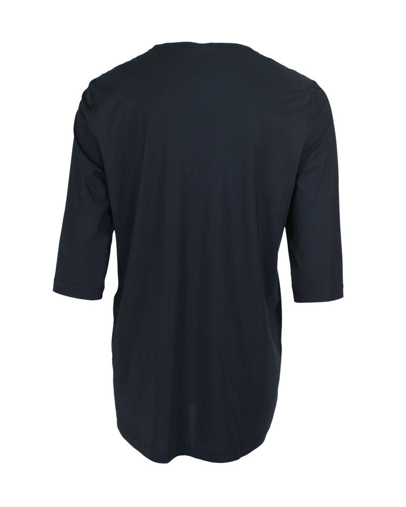 Only-M Shirt Travel Lint Navy