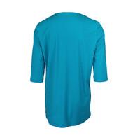 Only-M Shirt Travel Lint Aqua