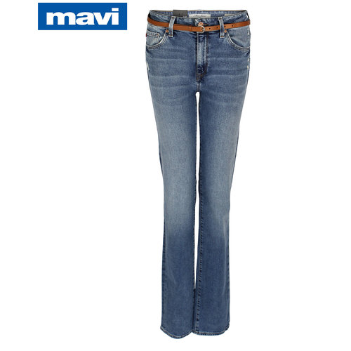 Mavi Mavi Jeans Daria Used Brush
