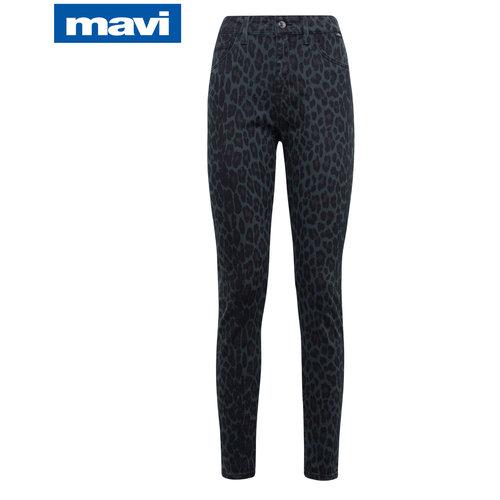 Mavi Mavi Jeans Lucy Smoke Leo