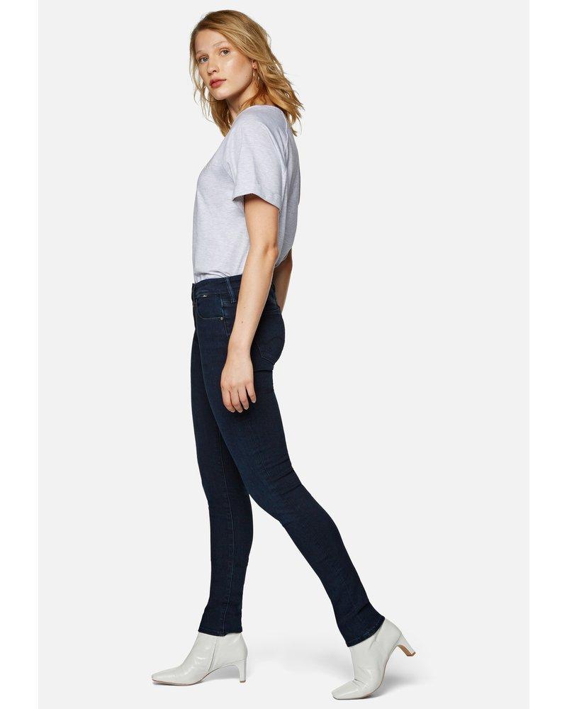 Mavi Jeans Nicole Deep Blue Chic